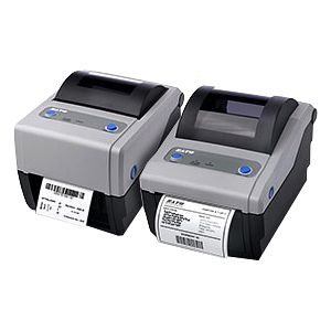 Sato Label Printer WWCG22231 CG412