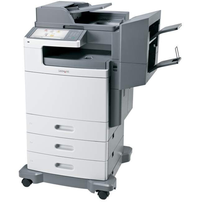 Lexmark Multifunction Printer 47BT025 X792DTSE