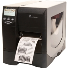 Zebra RFID Label Printer RZ600-2001-000R0 RZ600