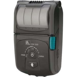 Zebra Thermal Label Printer W2A-0U110010-00 EM 220