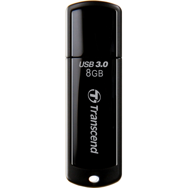 Transcend 8GB JetFlash USB 2.0 Flash Drive TS8GJF700 700