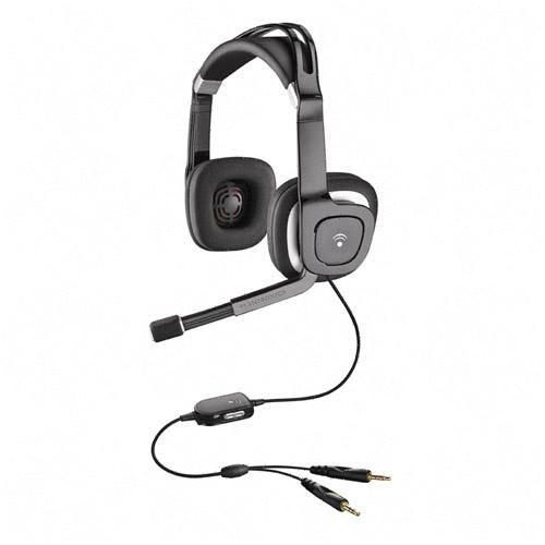 Plantronics .Audio Ultimate Performance Headset AUDIO355 PLNAUDIO355 350
