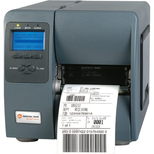 Datamax-O'Neil M-Class Mark II Thermal Label Printer KD2-00-48000007 M-4206
