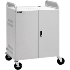 Da-Lite 20 Unit Laptop Storage Cart 6300 CT-LS20