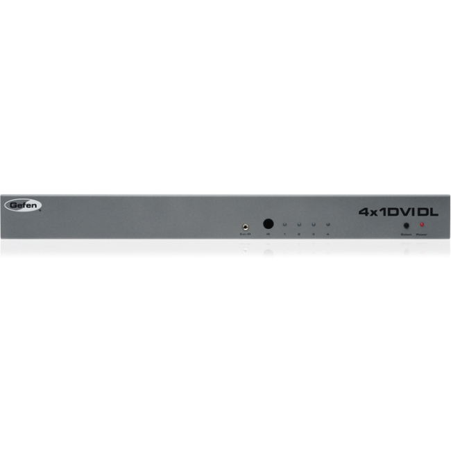 Gefen DVI Switch EXT-DVI-441DL