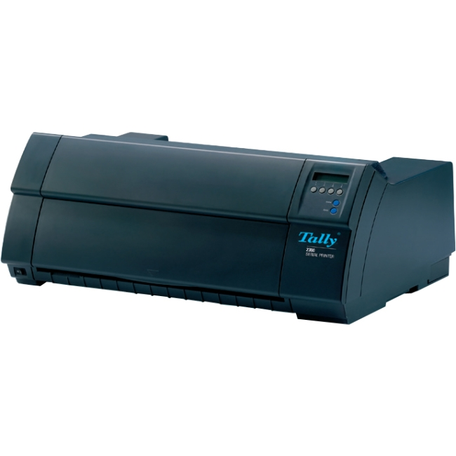 Dascom Heavy Duty Dot Matrix Printer 918101-N000 T2365