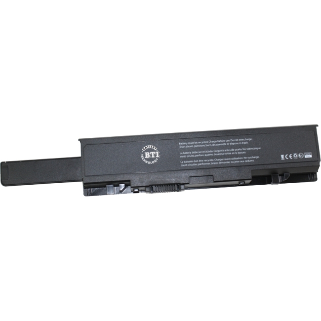 BTI Notebook Battery DL-ST15H