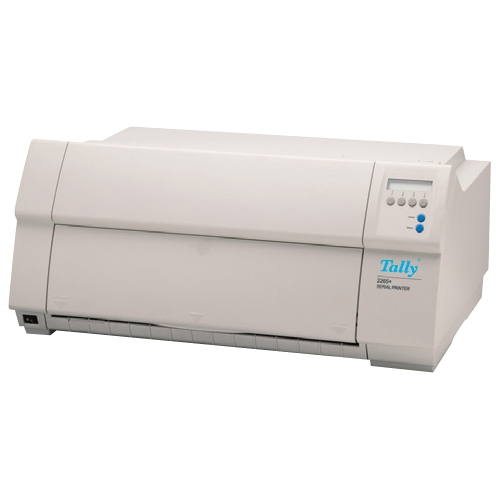 TallyDascom Dot Matrix Printer 917908-P0P0 T2280+