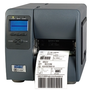 Datamax M-Class Mark II Label Printer KD2-00-48400Y00 M-4206