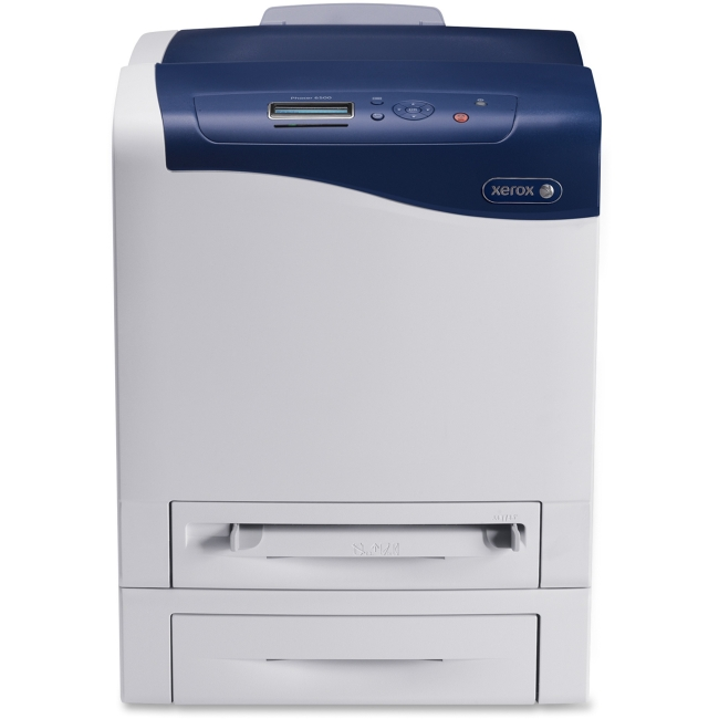 Xerox Phaser Laser Printer 6500/DN 6500DN