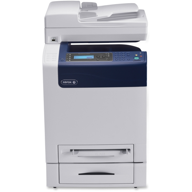 Xerox WorkCentre Multifunction Printer 6505/N 6505N