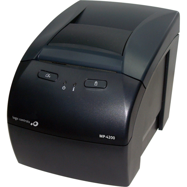 Logic Controls Receipt Printer MP4200U MP-4200U