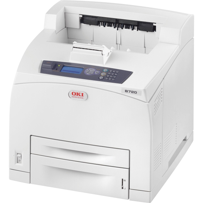 Oki LED Printer 91673805 B720N