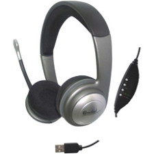 SYBA Multimedia Connectland Headset CL-CM-5008-U