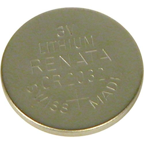 Altronix Coin Cell General Purpose Battery LB2032