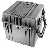 Pelican 0340 Cube Case with Lid & Foam 0340-000-110
