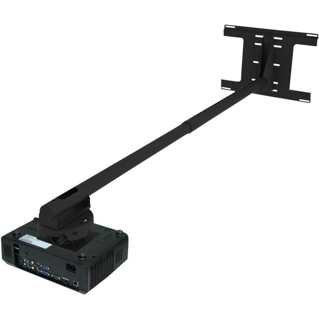 Telescoping Tv Arm : Printer
