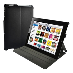 Amzer Shell iPad Case 90814