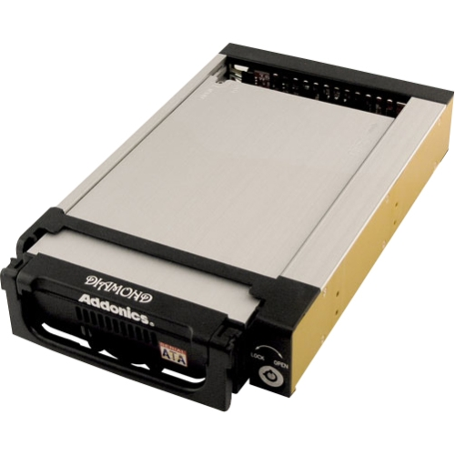 Addonics Diamond Hard Drive Enclosure DCHDSAEU3