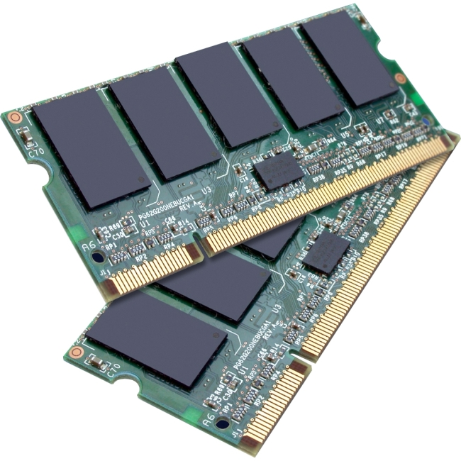 AddOn 8GB KIT DDR3-1333MHZ 204-Pin SODIMM F/Apple MC702G/A-AA