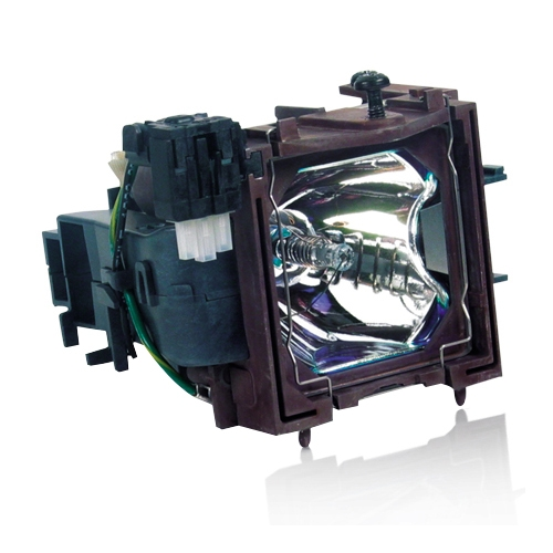 V7 170 W Replacement Lamp for InFocus LP540, LP640, LS5000 Replaces Lamp SP-LAMP-017 VPL715-1N