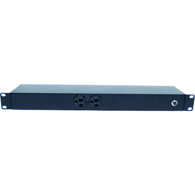 Minuteman 10-Outlets PDU OES1015HV