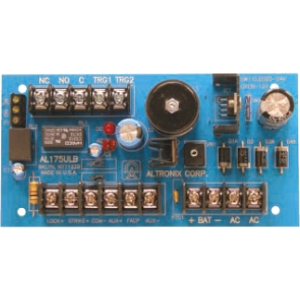 Altronix Proprietary Power Supply AL175ULB