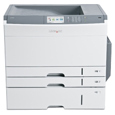 Lexmark Laser Printer Government Compliant 24Z0609 C925DTE