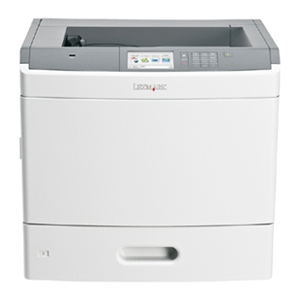 Lexmark Laser Printer Government Compliant 47BT000 C792E