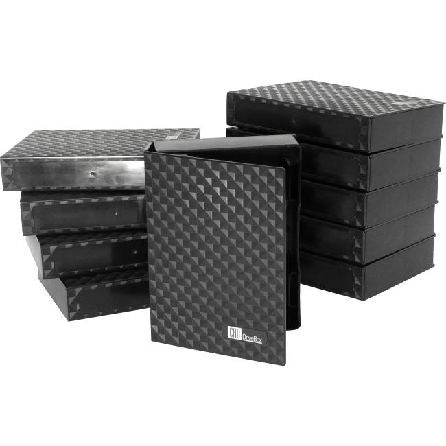 DriveBox 3851 0000 11 Hard Disk Case
