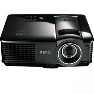 DLP Projector BenQ Corporation 9H.J0A77.Q3L MP515 BenQ Digital Multimedia Projectors