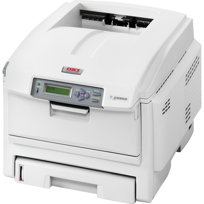Oki LED Printer 91642401 C9650HN