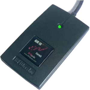 RF IDeas AIR ID Smart Card Reader RDR-7L81AK2