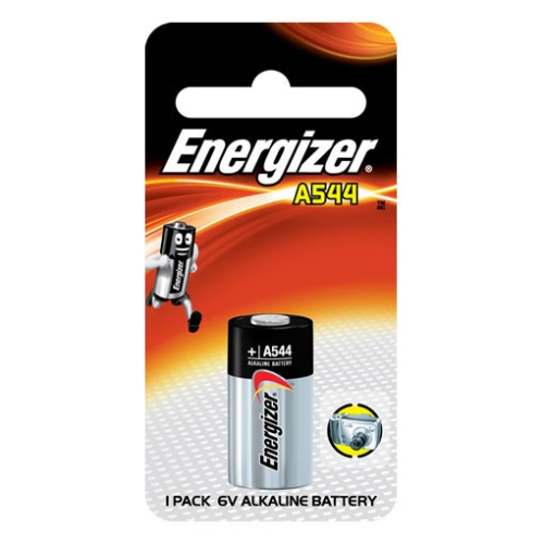 Energizer Camera Battery A544BPZ