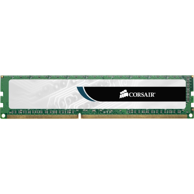 Corsair ValueSelect 8GB DDR3 SDRAM Memory Module CMV8GX3M2A1333C9