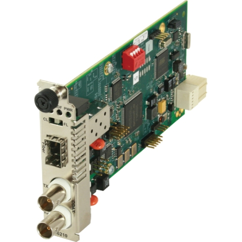 Transition Networks C6210 Media Converter C6210-3013