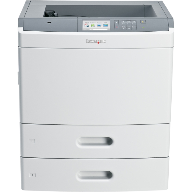 Lexmark Laser Printer Government Compliant 47BT006 C792DTE