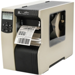 Zebra Label Printer 113-851-00200 110Xi4