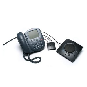 ClearOne Chat Speaker Phone for Avaya Enterprise Phones 910-156-222 150