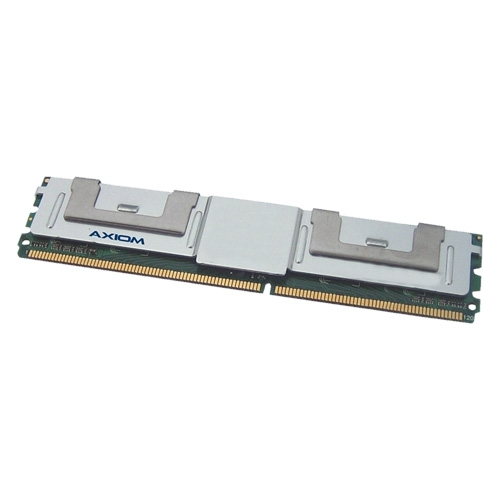 Axiom 8GB DDR2 SDRAM Memory Module MP667/8GB-AX