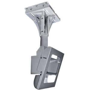 Peerless-AV Indoor/Outdoor Concrete Ceiling Tilt Mount FPECMC-03