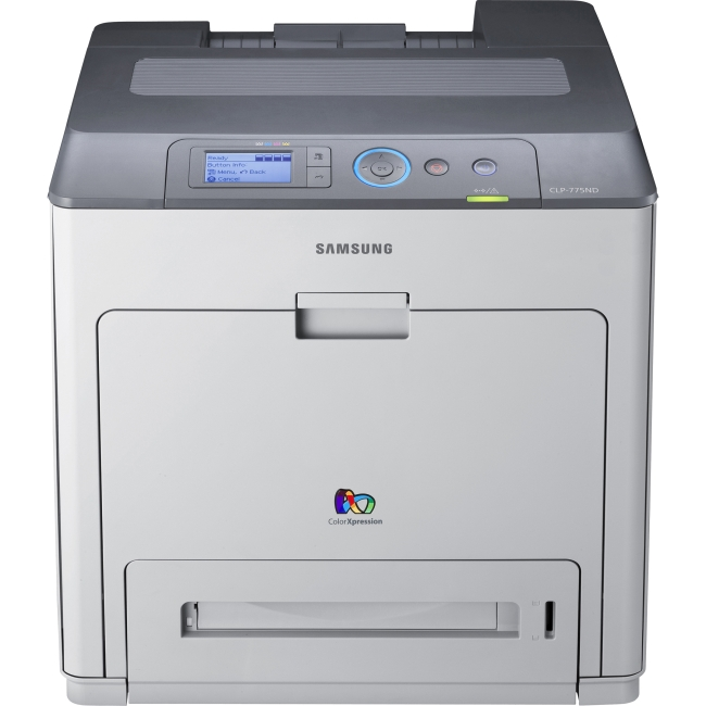 Samsung Laser Printer CLP-775ND