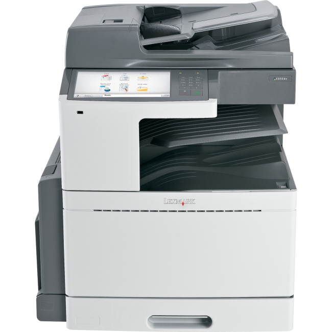 Lexmark Multifunction Printer Government Compliant 22ZT152 X950DE
