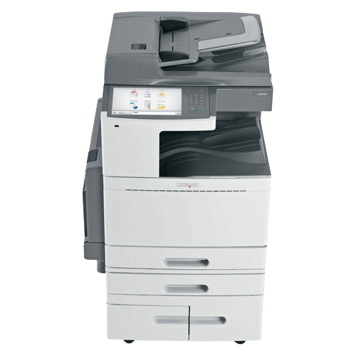 Lexmark Multifunction Printer Government Compliant 22ZT154 X954DHE