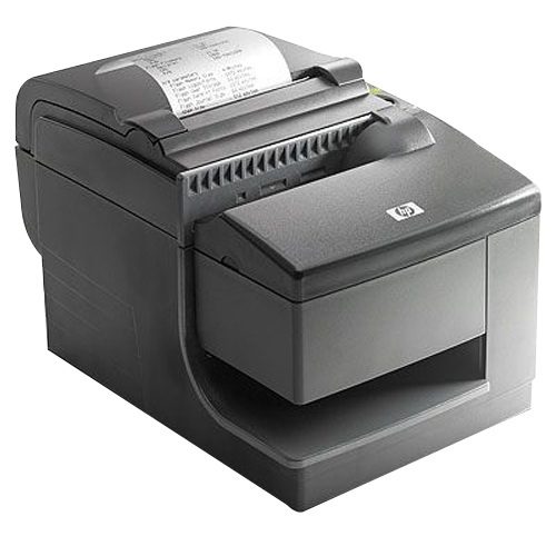 HP POS Thermal Receipt Printer FK184AA