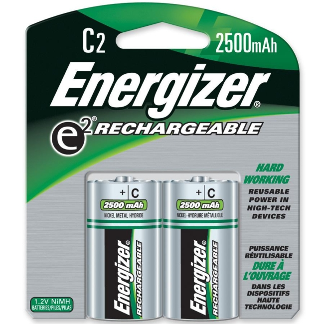 Energizer General Purpose Battery NH35BP-2