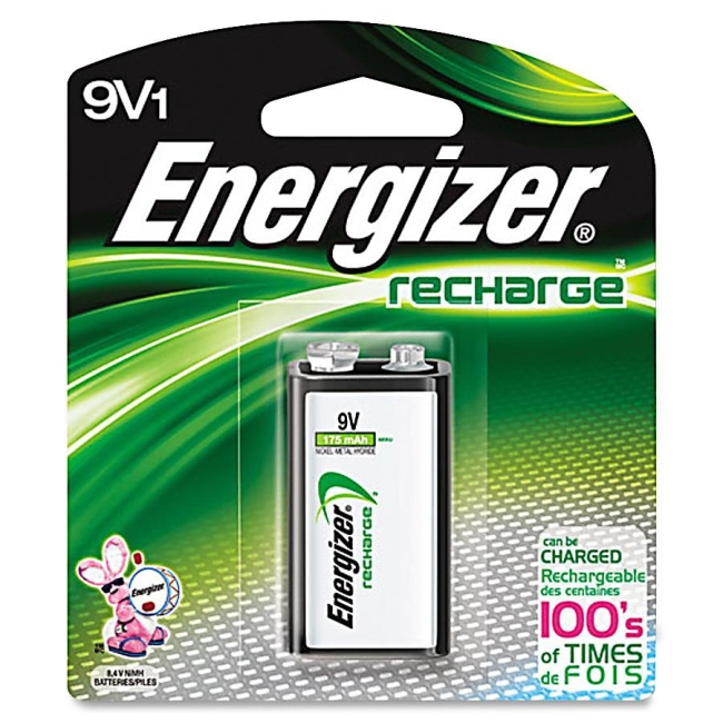 Energizer Nickel Metal Hydride Battery NH22NBP
