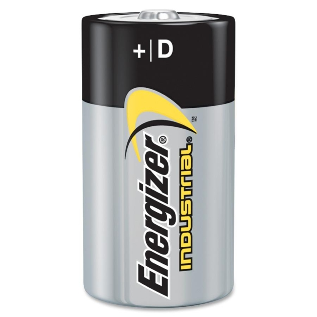Energizer Alkaline D Size General Purpose Battery EN95