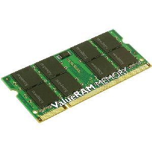 Kingston 1GB DDR2 SDRAM Memory Module M12864F50