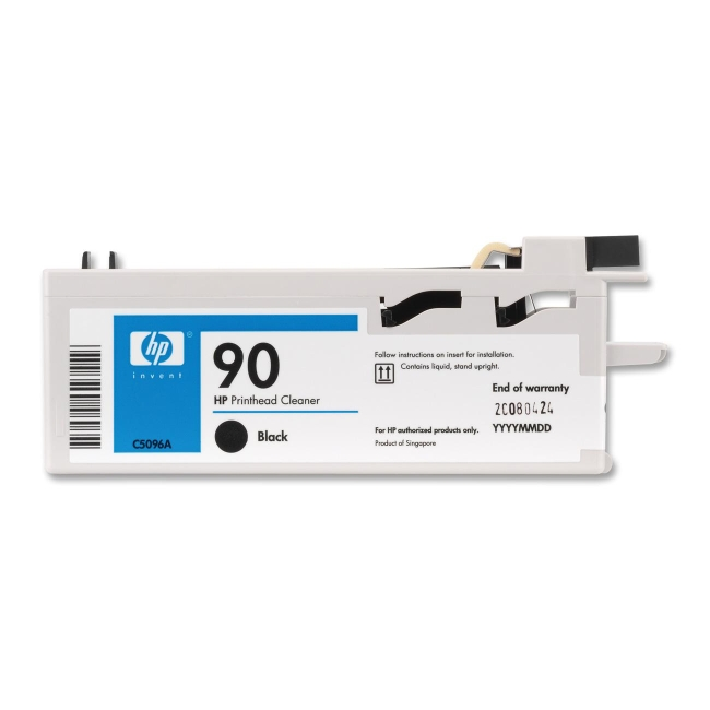 HP 90 Black Printhead Cleaner C5096A